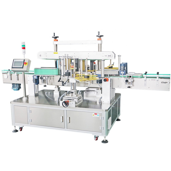 Mesin Pelabelan Berkelajuan Tinggi 220V Untuk Pharma