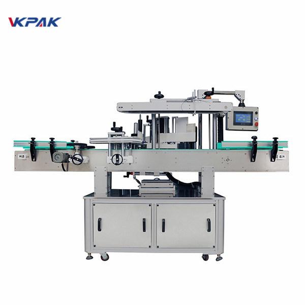 Mesin Applicator Label Panjang Siemens Plc 25 - 300mm