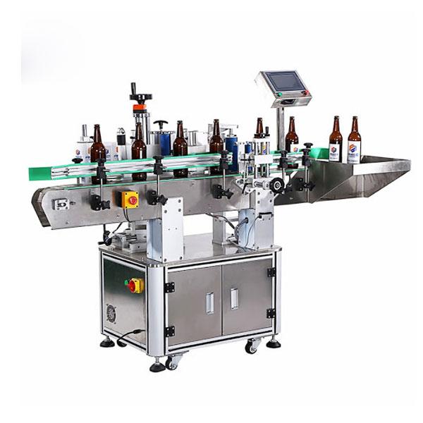 Mesin Pelabelan Botol Anggur