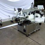 Peralatan Pelabelan Automatik yang Disesuaikan Untuk Pelekat Pelekat Diri