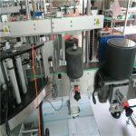 Mesin Pelabelan Botol Kaca Automatik Untuk Botol Kaca Anggur Australia / Chile