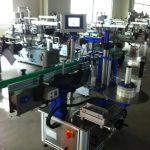 Aplikator Label Pelekat Automatik Penuh, Mesin Pelabelan Botol