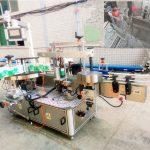 Mesin Pelabelan Pelekat Diri Automatik Untuk Syampu Dan Bahan Pencuci