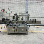 Mesin Pelabelan Botol Plastik Untuk Peralatan Pelabelan Botol Air