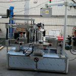 Mesin Pelabelan Automatik Botol Pelekat Berkembar Berganda Elips